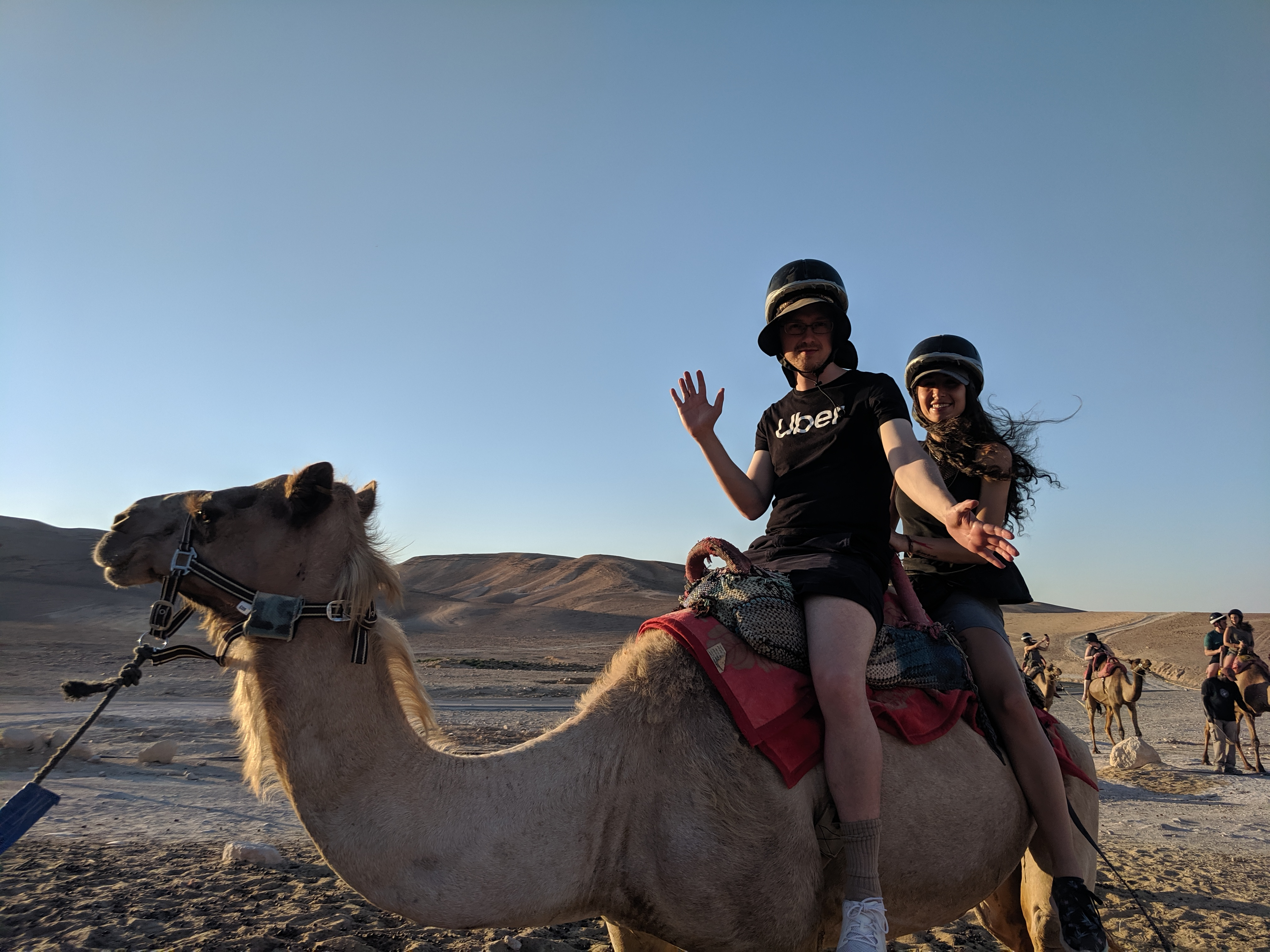 day07_camel_riding